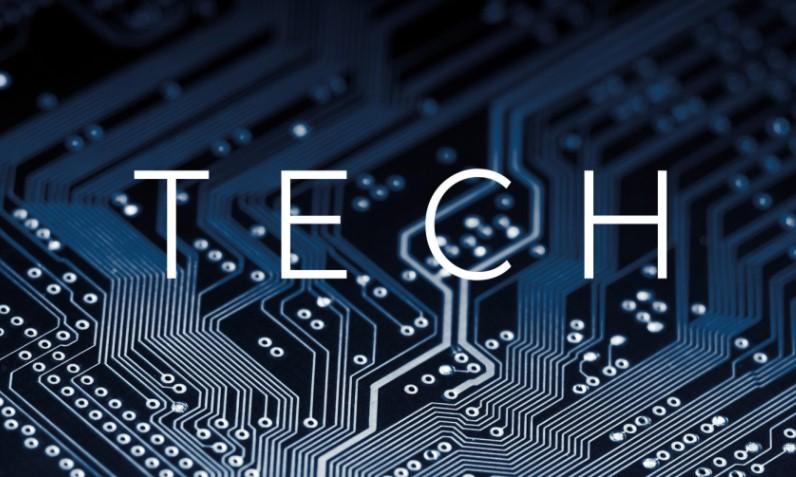 tech branding agency